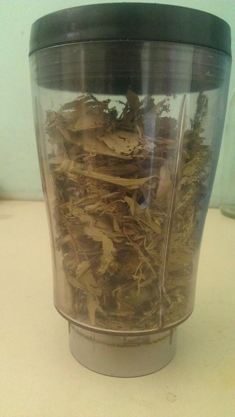 #Salud: ¿Cómo se prepara la #Stevia en Hojas?