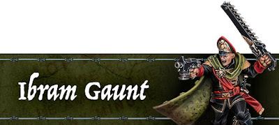 Ibram Gaunt