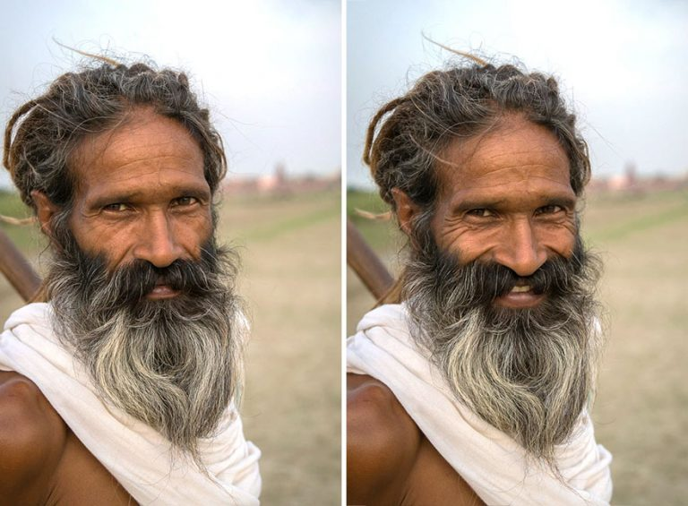 First Impressions Are Often Wrong, And These 29 Photos Are Proof Of That - Vrindavan, Uttar Pradesh, India