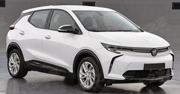 burlappcar 2021 chevrolet bolt based ev crossover