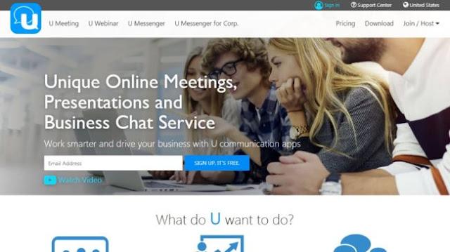 Perangkat lunak konferensi video terbaik tahun 2020: solusi konferensi online