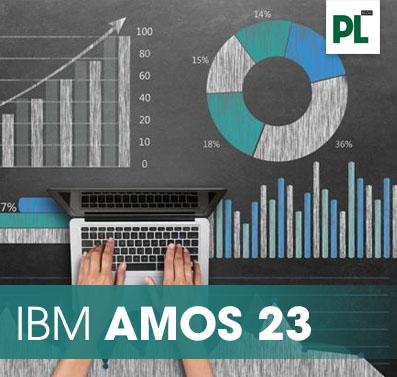 Phần mềm AMOS 23 Full Crack - Phiên bản AMOS ổn định nhất