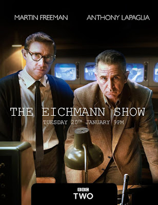 The Eichmann Show BBC Two