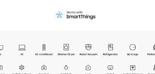 Dispositivi SmartThings