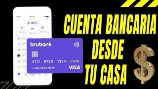 Como abrir una cuenta bancaria desde el celular