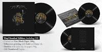 furor love vinyl