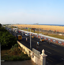 Travel And Tour Experience Beaches In Chennai