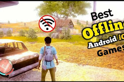 TOP 5 NEW OFFLINE GAMES FOR ANDROID 2020 | हिंदी में