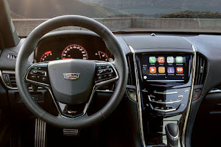 Android Auto Download for Cadillac