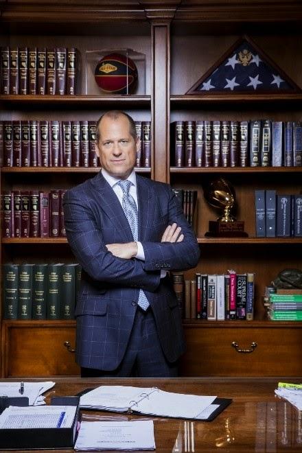 Attorney Ross C. Goodman