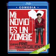 Mi novio es un zombie (2013) BRRip 1080p/720p Audio Latino