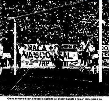 Vasco Raça São Januário 1978 27346e7613d45