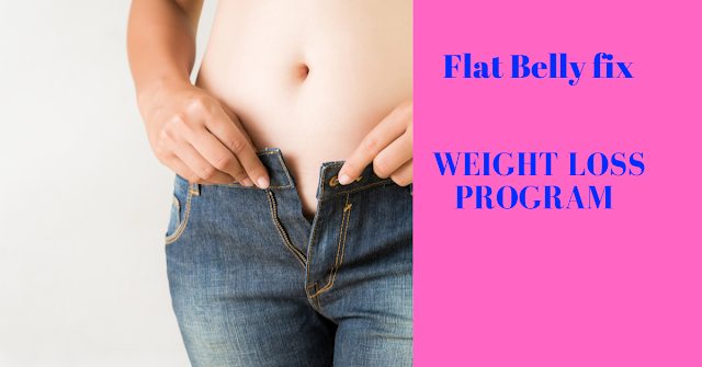 Flat belly fix : 21 day flat belly fix reviews