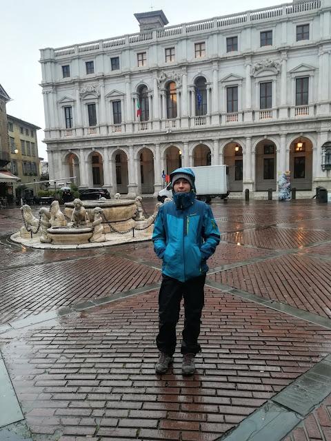 Na Piazza Vecchia
