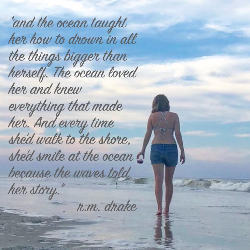 Life\'s Sweet Journey: 10 Beautiful Ocean Quotes ...