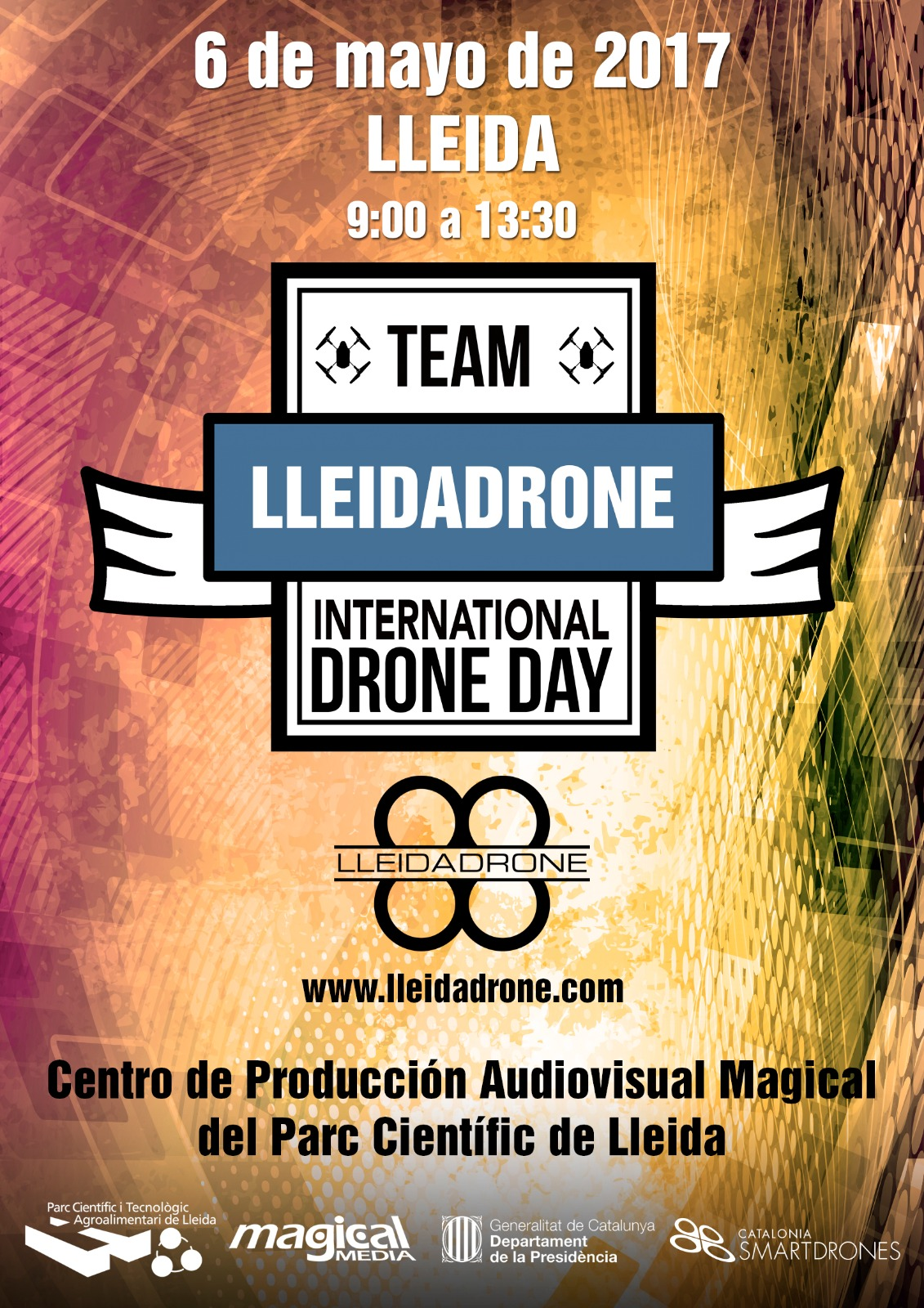 International Drone Day 2017