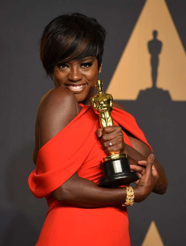 From Poverty to Oscar Gold, Viola Davis Shares New Details of Her Incredible Journey: 'I Cannot Believe My Life'