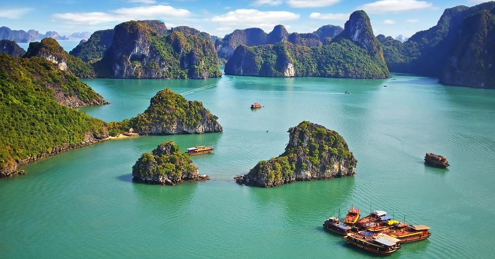 Qué saber antes de viajar a Vietnam 36