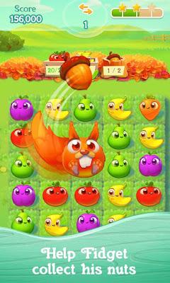 Download Farm Heroes Super Saga Mod Apk v0.23.4
