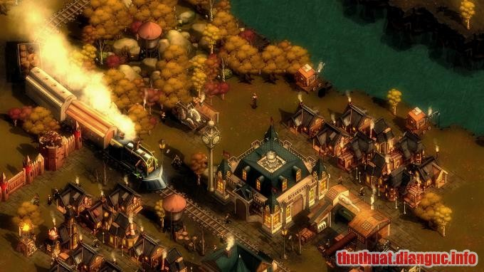 Download Game They Are Billions Full Crack, Game They Are Billions, Game They Are Billions free download, Game They Are Billions full crack, Tải Game They Are Billions miễn phí