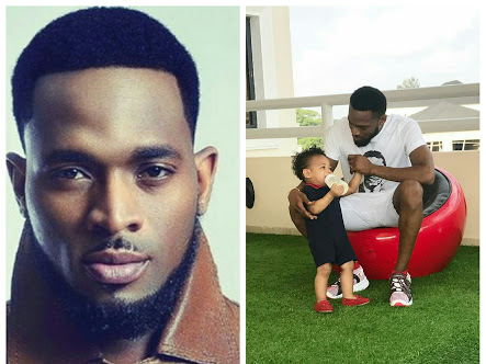 D'banj Finally Speaks On The Death Of His Son