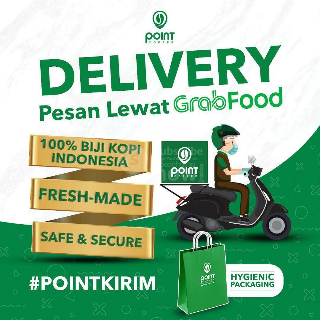 POINT COFFEE Promo Kopi Buah Indonesia Harga cuma Rp.25.000 4