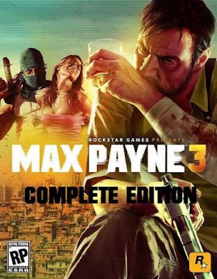 Max Payne 3 Complete Edition Xbox 360