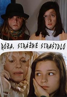 Róza, strázné strasidlo (1994)