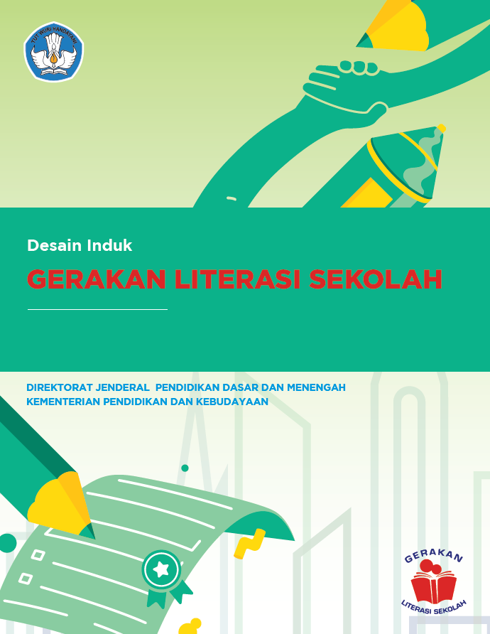 Download Panduan GLS (Gerakan Literasi Sekolah)