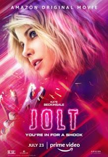 فيلم Jolt 2021 مترجم