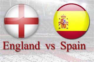 مشاهدة مباراة اسبانيا وإنجلترا بث مباشر بتاريخ 15-10-2018 دوري الأمم الأوروبية