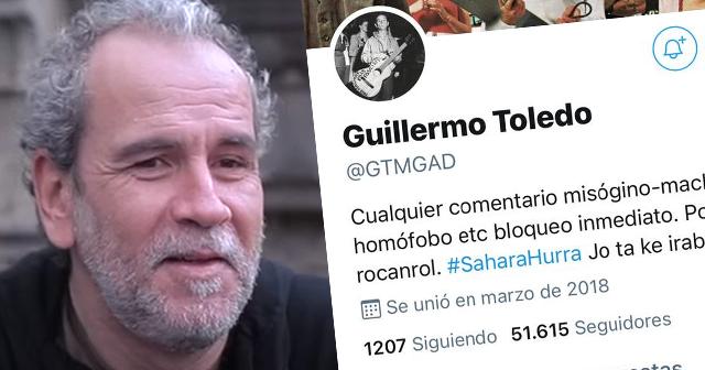 Guillermo Toledo