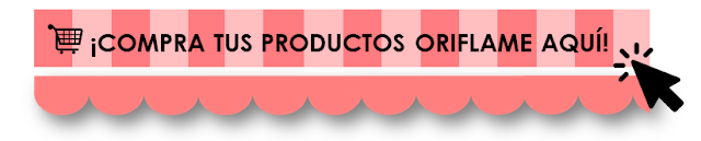 COMPRAR PRODUCTOS ORIFLAME