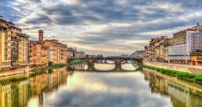 نهر أرنو هو نهر في إقليم توسكانا في إيطاليا. يُعَدّ نهر أرنو ثاني أهم نهر في وسط إيطاليا البيتوا الايطالية