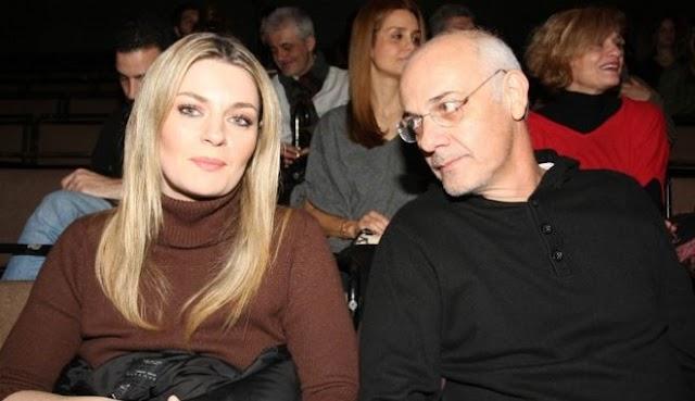 Ελισάβετ Μουτάφη: Η πρώην σύντροφος του Γιώργου Κιμούλη στο πλευρό της Ζέτας Δούκα