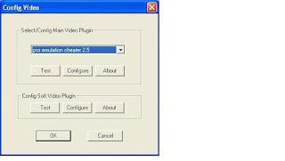 Tutorial Menggunakan Pec(psx emulation cheater) lengkap dengan gambar.