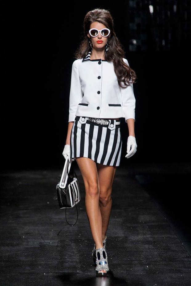 Inspiração de moda e beleza