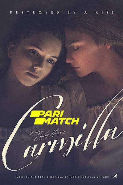 Carmilla 2019 Dual Audio Hindi [Fan Dubbed] 720p HDRip