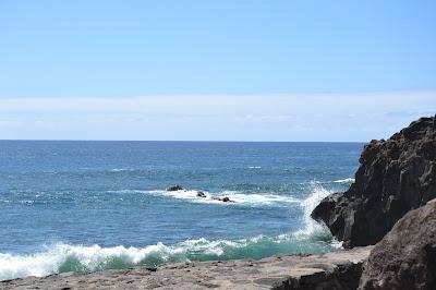 Mesa del Mar © Canarian Sea