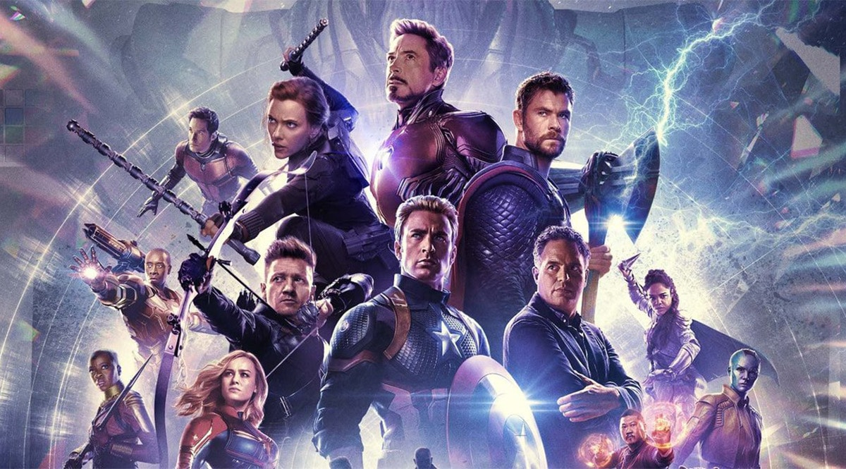 Avengers: Endgame goes on sale on DVD and Blu-ray on August 28