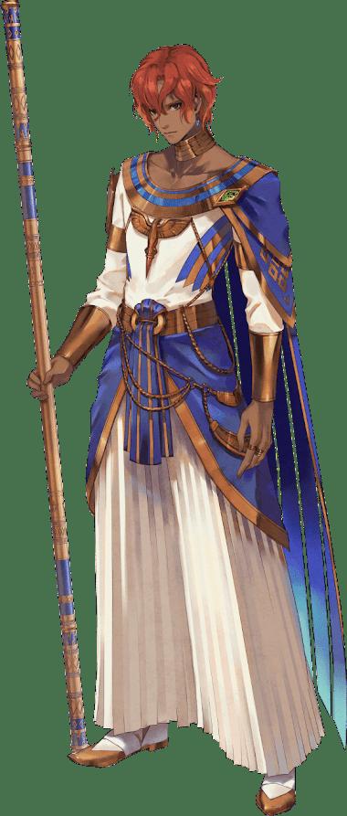 Dohalim (Tales of Arise)