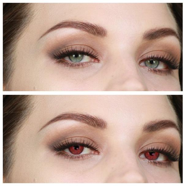 0401ab9f09d Bella 'Breaking Dawn' Makeup tutorial | Pixiwoo.com