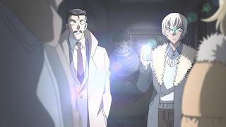 名探偵コナンアニメ | 安室透 かっこいい | Amuro Tooru | Detective Conan | Hello Anime !