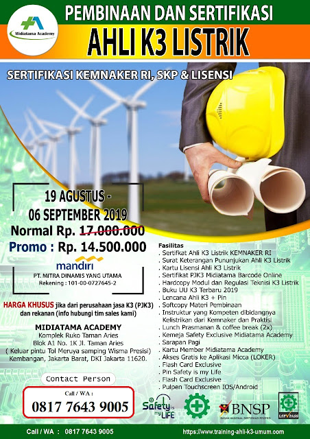 Ahli-K3-Listrik-kemnaker-tgl.-19-Agustus-6-September-2019-di-Jakarta