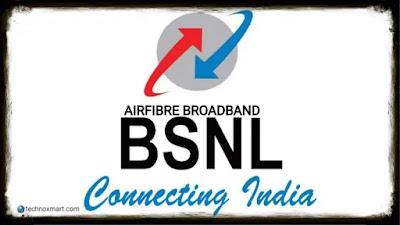 bsnl bharat airfibre broadband services, airfibre broadband services,bsnl airfibre,