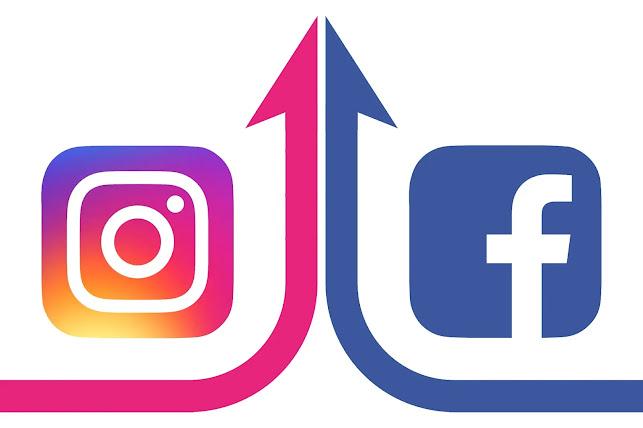كيفية ربط حساب الانستقرام بصفحتك على الفيسبوك
