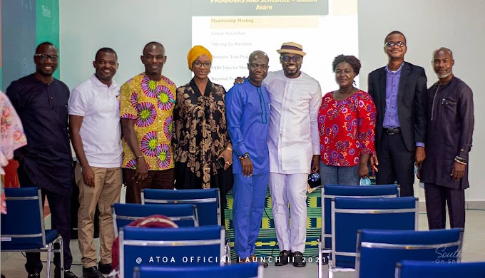 AFRICA TOUR OPERATORS ALLIANCE (ATO) LAUNCHED