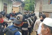 Pasca Bentrok, Dua Desa di Kecamatan Muara Tabir Dikenakan Hukum Adat