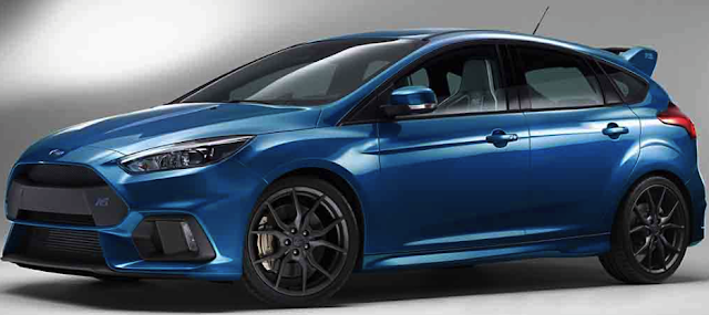 2018 Ford Focus Review Release Date Price And Specs