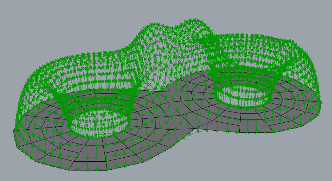 Digital Fabrication for Designers: Kangaroo Physics